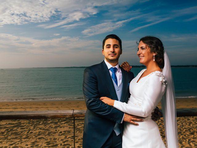 La boda de Salve y Mario en Jerez De La Frontera, Cádiz 11