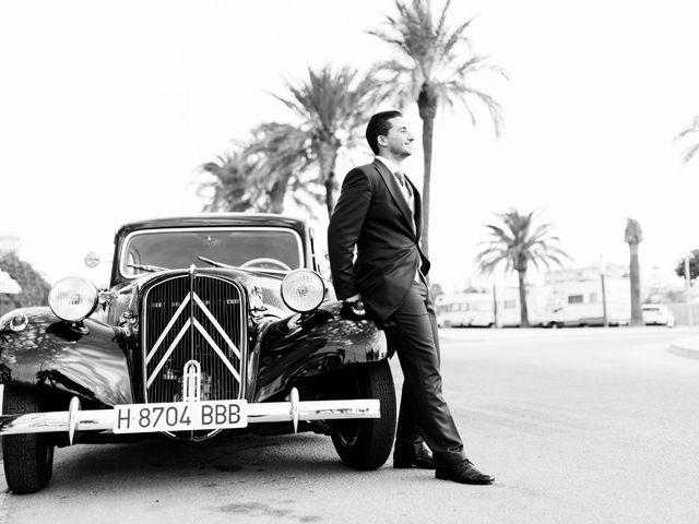 La boda de Salve y Mario en Jerez De La Frontera, Cádiz 13