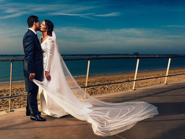 La boda de Salve y Mario en Jerez De La Frontera, Cádiz 15