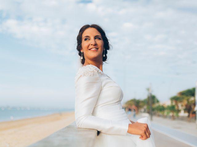 La boda de Salve y Mario en Jerez De La Frontera, Cádiz 16