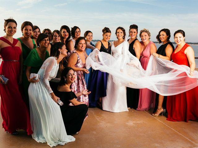 La boda de Salve y Mario en Jerez De La Frontera, Cádiz 17