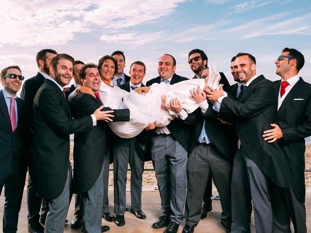 La boda de Salve y Mario en Jerez De La Frontera, Cádiz 19