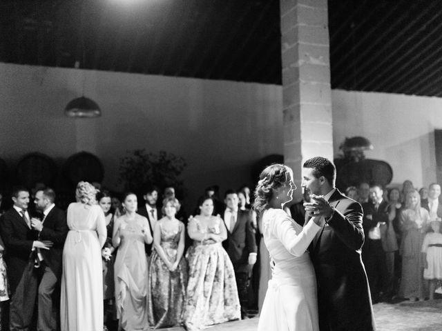 La boda de Salve y Mario en Jerez De La Frontera, Cádiz 20