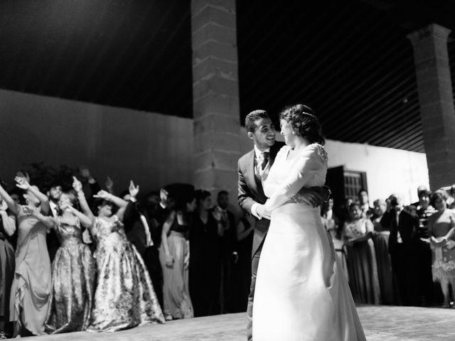 La boda de Salve y Mario en Jerez De La Frontera, Cádiz 21