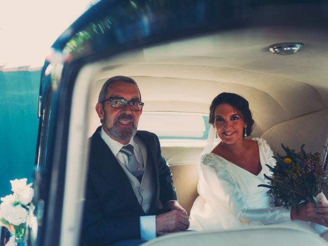 La boda de Salve y Mario en Jerez De La Frontera, Cádiz 31