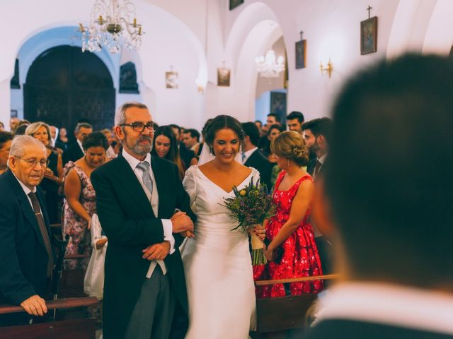 La boda de Salve y Mario en Jerez De La Frontera, Cádiz 33