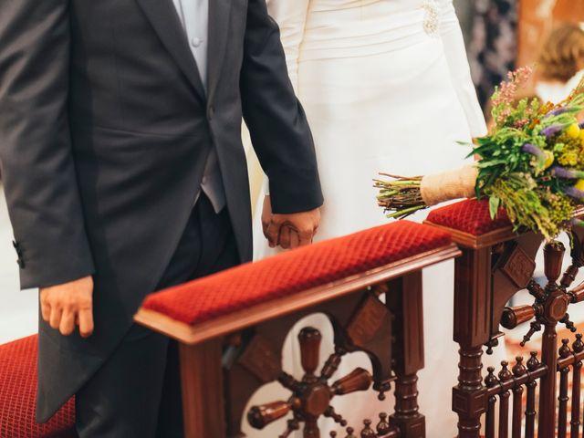 La boda de Salve y Mario en Jerez De La Frontera, Cádiz 34