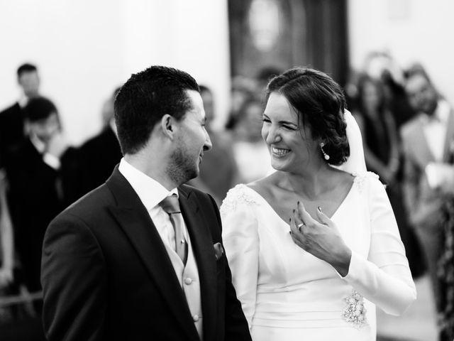 La boda de Salve y Mario en Jerez De La Frontera, Cádiz 35
