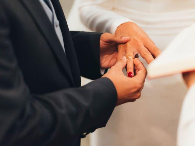 La boda de Salve y Mario en Jerez De La Frontera, Cádiz 36