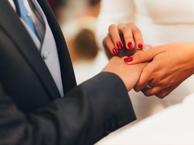 La boda de Salve y Mario en Jerez De La Frontera, Cádiz 37