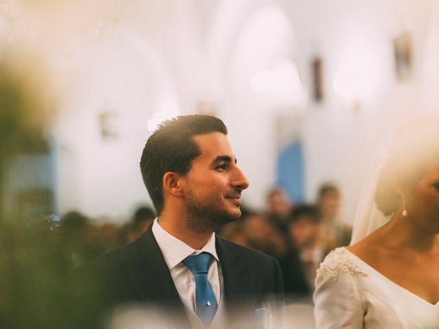 La boda de Salve y Mario en Jerez De La Frontera, Cádiz 38