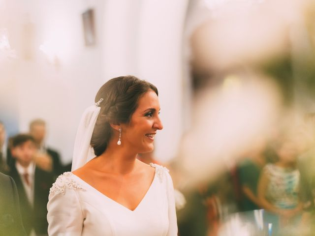La boda de Salve y Mario en Jerez De La Frontera, Cádiz 39