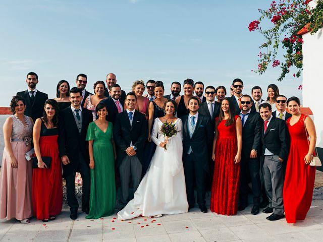 La boda de Salve y Mario en Jerez De La Frontera, Cádiz 43