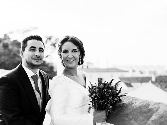 La boda de Salve y Mario en Jerez De La Frontera, Cádiz 45