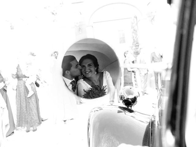 La boda de Salve y Mario en Jerez De La Frontera, Cádiz 46