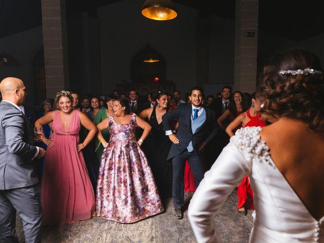 La boda de Salve y Mario en Jerez De La Frontera, Cádiz 48