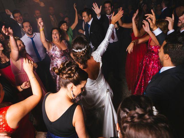 La boda de Salve y Mario en Jerez De La Frontera, Cádiz 49