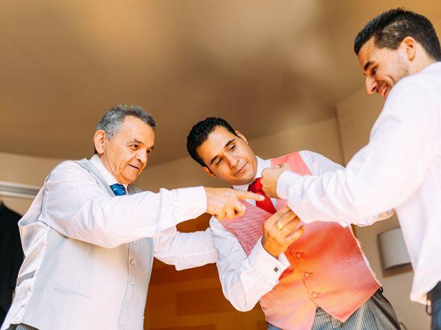 La boda de Salve y Mario en Jerez De La Frontera, Cádiz 51