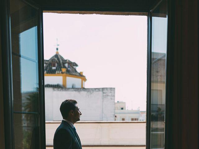 La boda de Salve y Mario en Jerez De La Frontera, Cádiz 57
