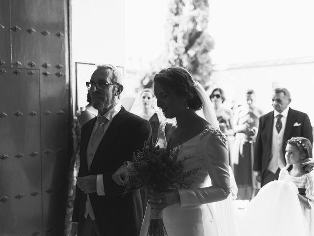 La boda de Salve y Mario en Jerez De La Frontera, Cádiz 59