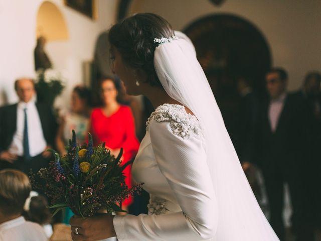 La boda de Salve y Mario en Jerez De La Frontera, Cádiz 60