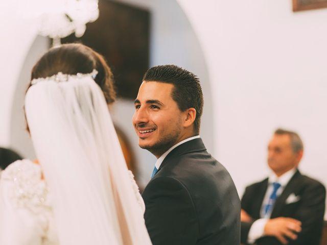 La boda de Salve y Mario en Jerez De La Frontera, Cádiz 61