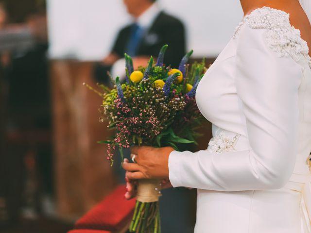 La boda de Salve y Mario en Jerez De La Frontera, Cádiz 62