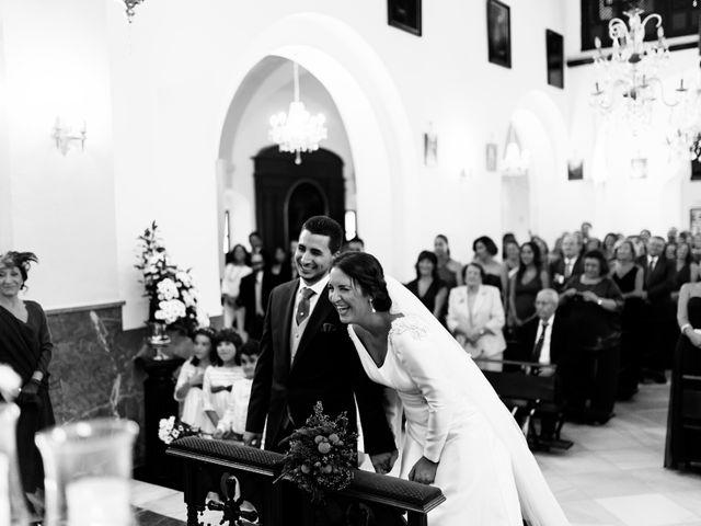 La boda de Salve y Mario en Jerez De La Frontera, Cádiz 64