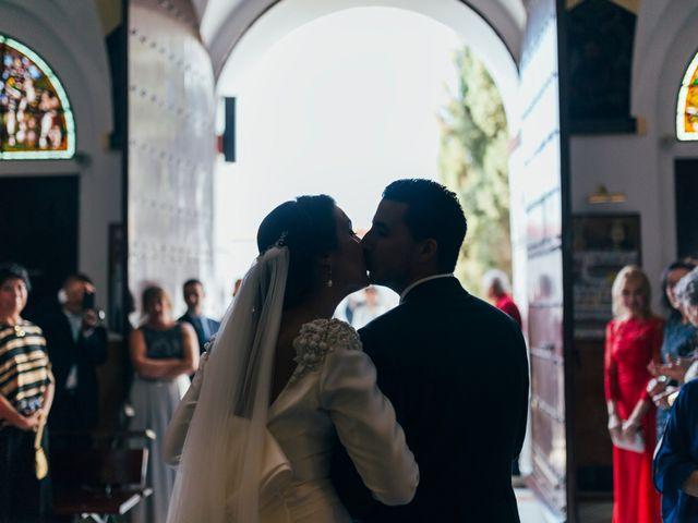 La boda de Salve y Mario en Jerez De La Frontera, Cádiz 65