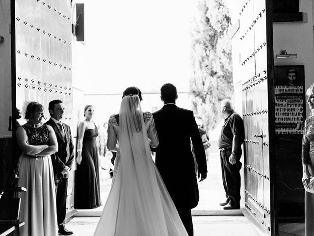 La boda de Salve y Mario en Jerez De La Frontera, Cádiz 66