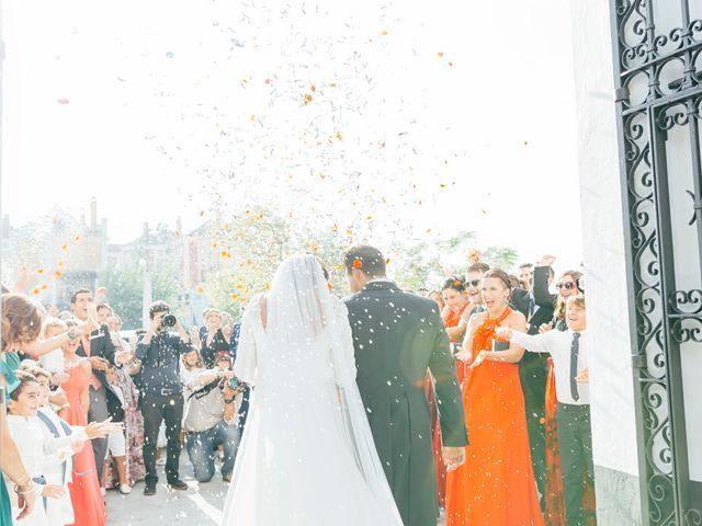 La boda de Salve y Mario en Jerez De La Frontera, Cádiz 67