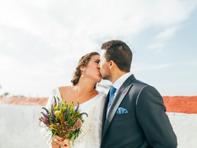 La boda de Salve y Mario en Jerez De La Frontera, Cádiz 68