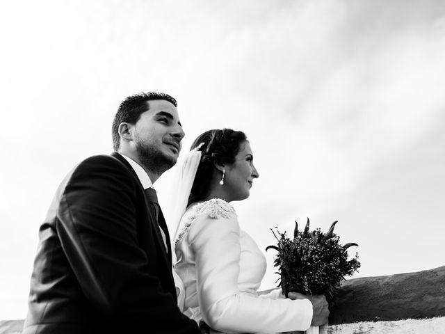 La boda de Salve y Mario en Jerez De La Frontera, Cádiz 69