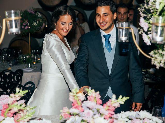 La boda de Salve y Mario en Jerez De La Frontera, Cádiz 77