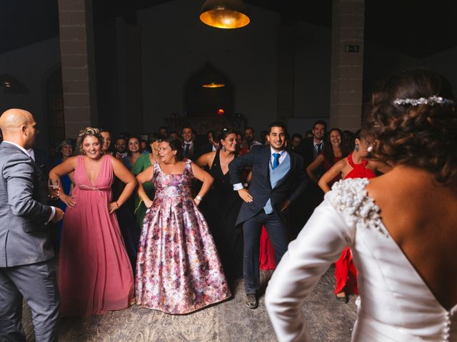 La boda de Salve y Mario en Jerez De La Frontera, Cádiz 78