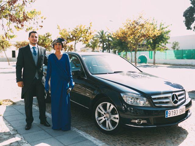 La boda de Salve y Mario en Jerez De La Frontera, Cádiz 83