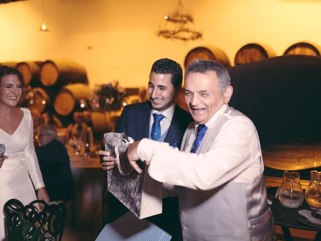 La boda de Salve y Mario en Jerez De La Frontera, Cádiz 85