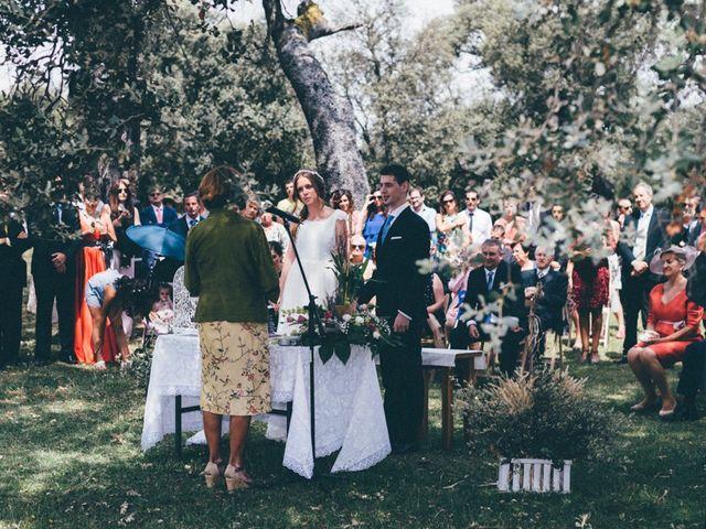 La boda de Xabi y Ianre en Zarraton, La Rioja 16