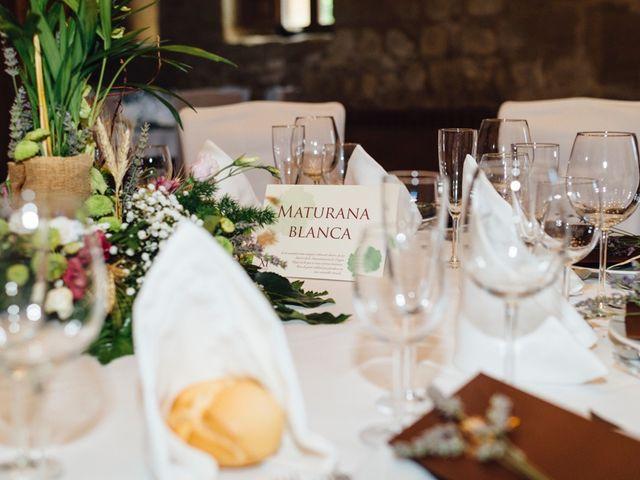 La boda de Xabi y Ianre en Zarraton, La Rioja 24