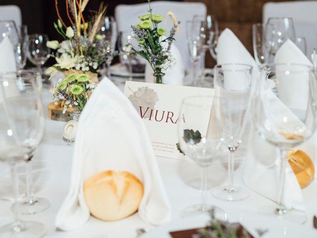 La boda de Xabi y Ianre en Zarraton, La Rioja 25
