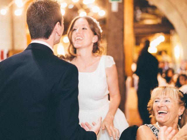 La boda de Xabi y Ianre en Zarraton, La Rioja 28