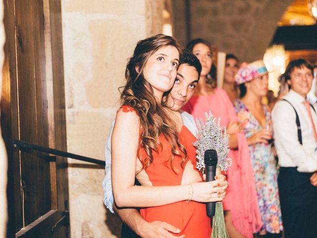 La boda de Xabi y Ianre en Zarraton, La Rioja 35