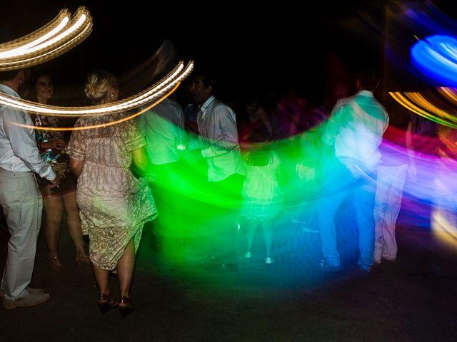 La boda de Xabi y Ianre en Zarraton, La Rioja 51