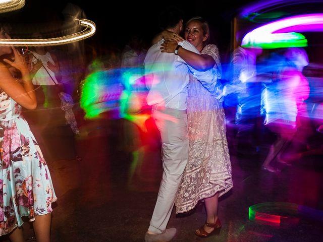 La boda de Xabi y Ianre en Zarraton, La Rioja 53