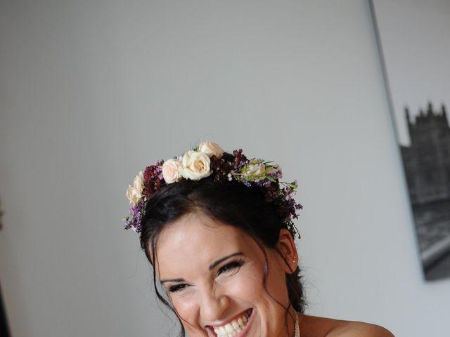 La boda de Rubén y Bea en Sabadell, Barcelona 2