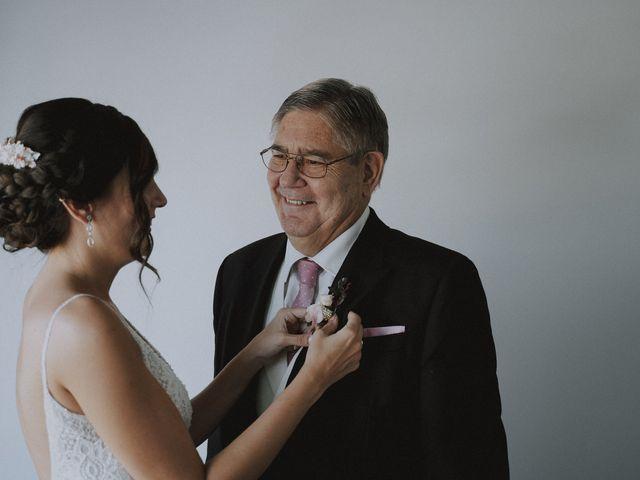 La boda de Lucia y Javier en Valencia, Valencia 31
