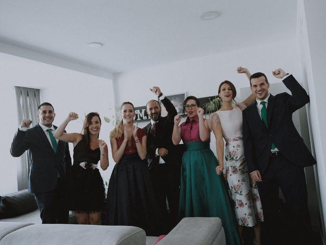 La boda de Lucia y Javier en Valencia, Valencia 34