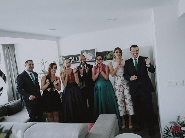 La boda de Lucia y Javier en Valencia, Valencia 36