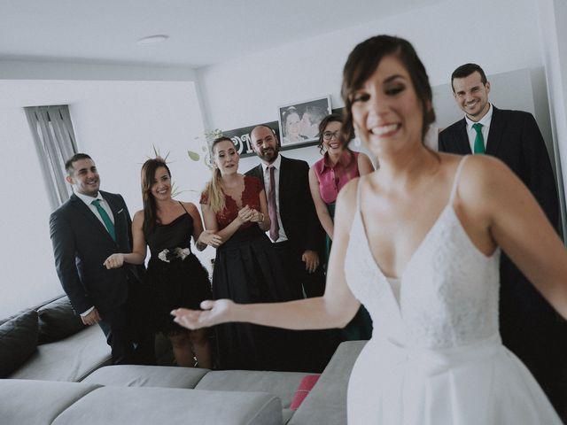 La boda de Lucia y Javier en Valencia, Valencia 37