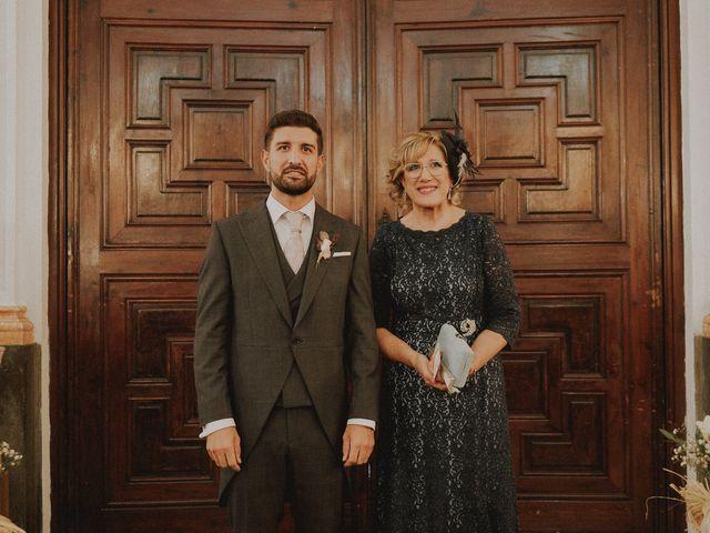 La boda de Lucia y Javier en Valencia, Valencia 40